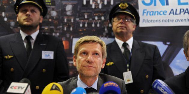 Air France : les pilotes dévoient-ils le droit de grève