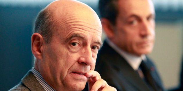 Juppé seul rival de Sarkozy selon les sympathisants UMP, dont plus d'un tiers souhaitent pourtant un...