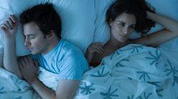 Comment dormir lorsque l'horreur devient la norme dans