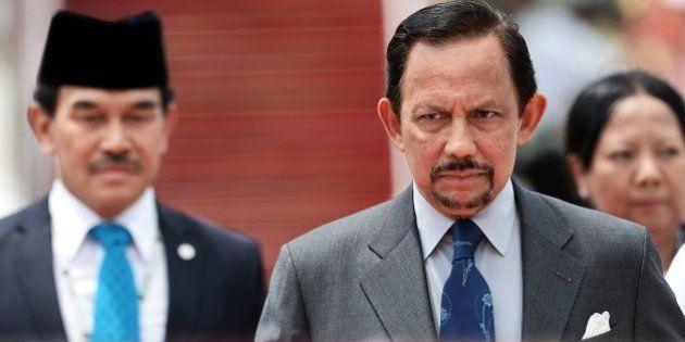 Hôtels de luxe de la chaîne Dorchester: comment l'instauration de la charia à Brunei pourrait menacer...