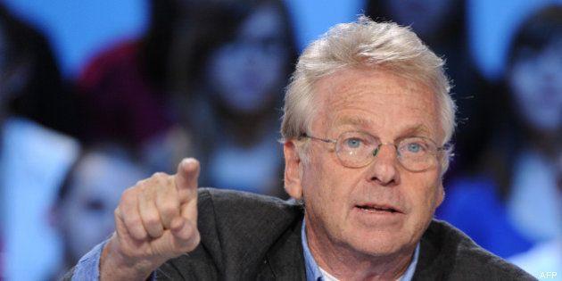 Présidence de la Commission européenne: Cohn-Bendit appelle les Verts à soutenir Juncker le