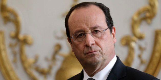 François Hollande sur une éventuelle candidature en 2017: