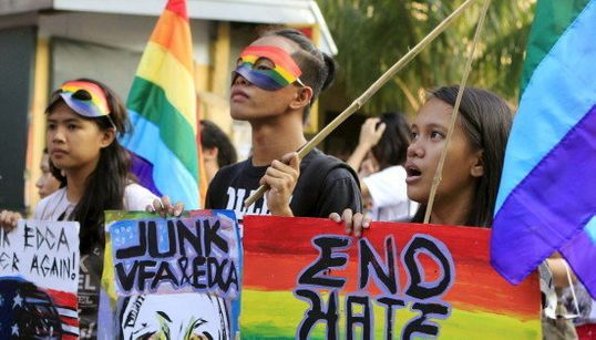 En Asie du Sud-Est, le calvaire des personnes