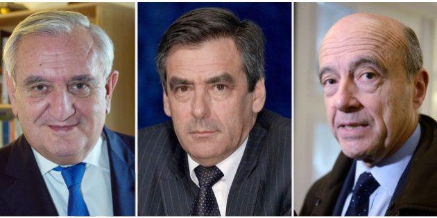 Crise à l'UMP: le triumvirat formé par Juppé, Raffarin et Fillon sera validé par un vote avant le 15