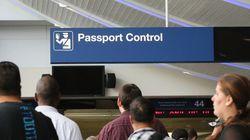 Les dessous des contrôles de passeports à