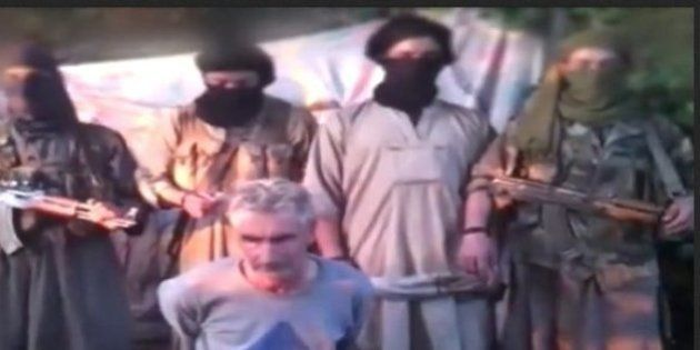 L'otage français en Algérie, Hervé Gourdel, décapité par ses