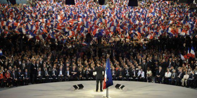 Meeting de Sarkozy à Lambersart: il ne ressemblera à aucun de