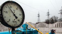 Le prix du gaz russe s'envole de 80% pour les