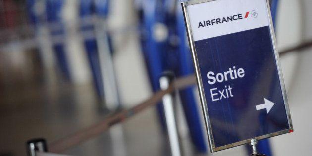 Grève: Air France propose le retrait immédiat du projet Transavia Europe pour sortir du