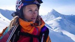 La skieuse freeride Matilda Rapaport meurt dans une
