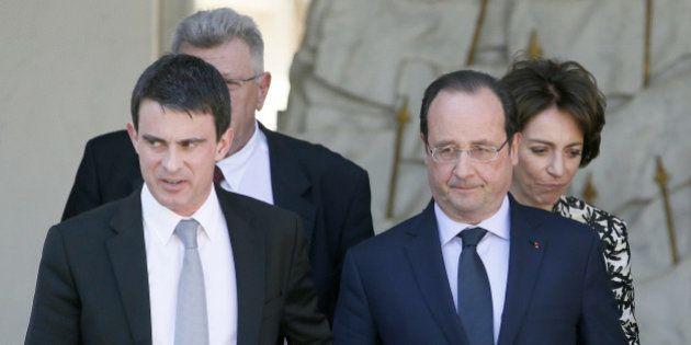 Réforme territoriale : Hollande voudrait créer 12