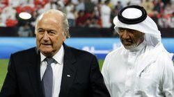Cinq millions de dollars pour acheter la Coupe du Monde 2022