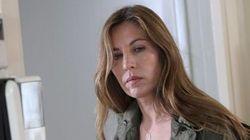 Mathilde Seigner opérée en urgence du