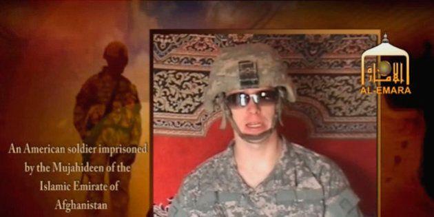 La libération d'un soldat américain grâce à un échange avec les talibans sous le feu des critiques aux