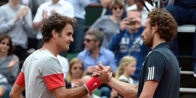 Roland-Garros : Federer sorti avant les quarts pour la première fois depuis