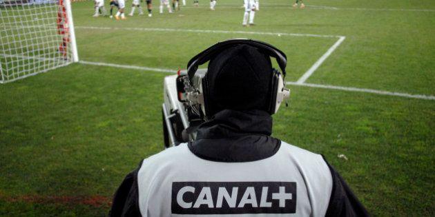 Foot et cinéma: Canal+ vit la fin de ses Trente