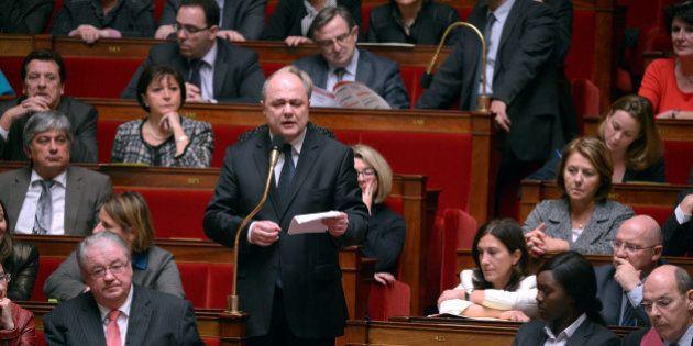 Les parlementaires socialistes et Hollande se verront avant la fin de la session selon Bruno Le