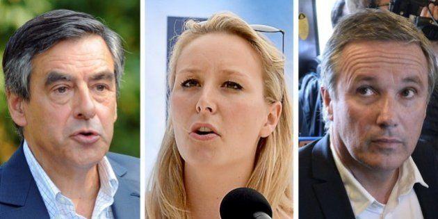 Le profil du terroriste de Nice fait resurgir le débat sur la double