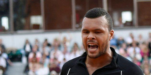 VIDÉO. Roland-Garros 2015 : Jo-Wilfried Tsonga accède aux demi-finales en battant Kei