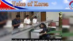 VIDÉO - Quand la Corée du Nord essaie d'attirer les investisseurs