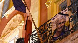 Les drapeaux en berne ce week-end en hommage à Hervé
