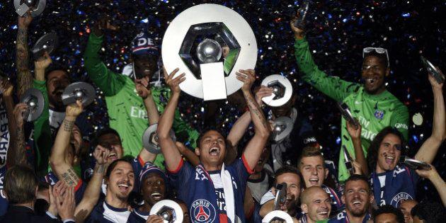 Ligue 1 2015-2016 : ces choses qui font que le championnat de foot a