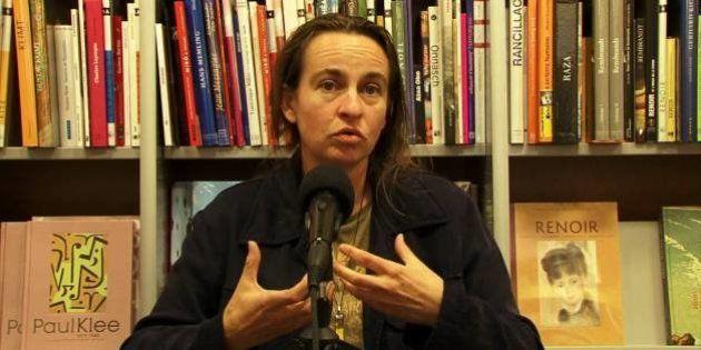 Prix du Livre Inter 2014: Céline Minard lauréate pour