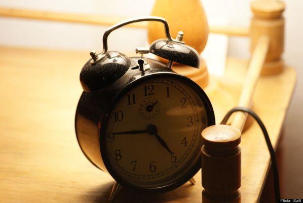 Pourquoi je me lève à 5h30 tous les matins (et ce que vous