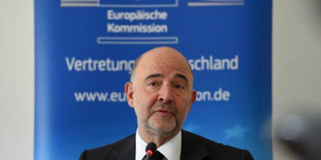 Mariage de Pierre Moscovici: l'ancien ministre de l'Economie va être marié par Anne