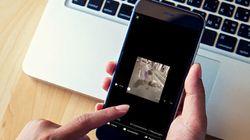 Comment ne plus voir les images choquantes des attentats sur les réseaux