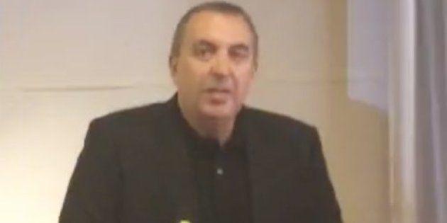 Nouvelles révélations dans l'affaire Jean-Marc Morandini alors qu'il dévoile sa ligne de