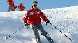 Accident de Michael Schumacher: