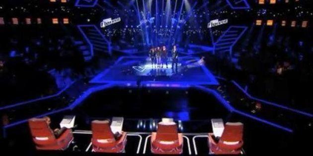 The Voice 3: l'épreuve des directs commence pour les