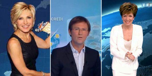 Réchauffement climatique: Laurent Fabius a rendez-vous avec les présentateurs