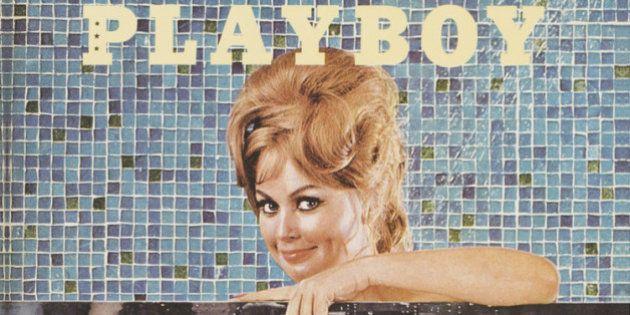 Playboy ne publiera plus de photos de femmes