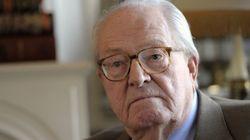 Jean-Marie Le Pen perd son procès en diffamation contre Audrey