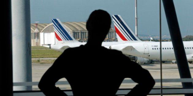 Grève Air France: le prix des hôtels explose aux abords des