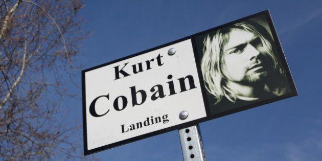 Mort de Kurt Cobain il y a 20 ans : ces influences inattendues qui ont fait le succès de