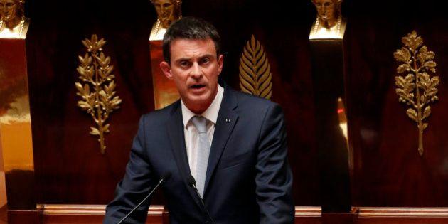 Sous tension, l'Assemblée vote six mois supplémentaires d'état