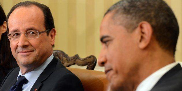 COP21: le plan d'Obama contre le réchauffement climatique ravit