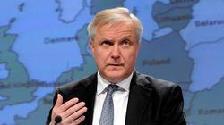L'Europe valide partiellement la stratégie budgétaire
