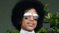Prince et les autres people débarquent à
