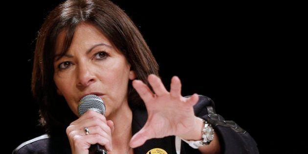 Anne Hidalgo maire de Paris: portrait d'une éternelle seconde devenue