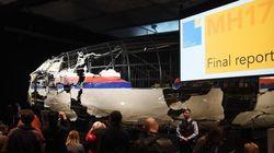 Le vol MH17 abattu par un missile de fabrication