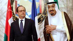 L'énorme dette de l'Arabie saoudite envers les Hôpitaux de