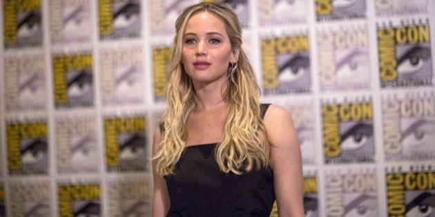 Jennifer Lawrence dénonce les inégalités salariales à