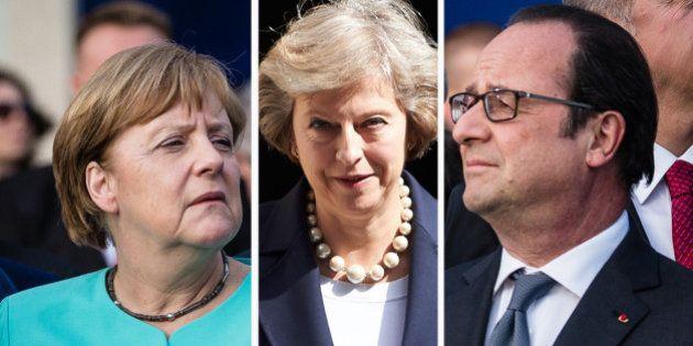 Pour faire du Brexit