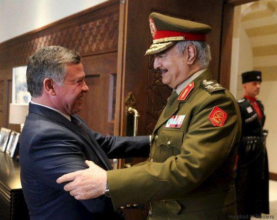 Pourquoi la menace de l'Etat islamique en Libye est si