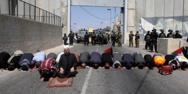 Négociations israélo-palestiniennes: la diplomatie américaine risque de perdre son pari pour la paix...