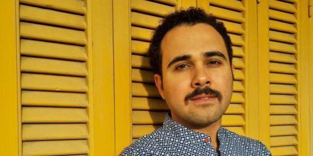 L'écrivain égyptien Ahmed Naji écope de deux ans de prison à cause d'un cunnilingus